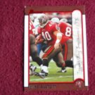 Mike Alstott Tampa Bay Buccaneers Card No. 59 (FB59) Bowman Topps 1999 Football Card