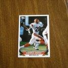 Harold Green Bengals RB Card No. 560 - Topps 1993 Football Card