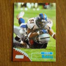 John Mobley Broncos Linebacker Card No. 23 - 1998 Topps Stadium Club Football Card