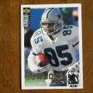 Kevin Williams Cowboys ST Card No 235 (FB235) 1994 Upper Deck Football Card