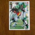 Brad Baxter Jets RB Card No 118 - 1994 Upper Deck Football Card