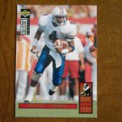 Chuck Levy Running Back Arizona Cardinals Card No 17  (FB17) 1994 Upper Deck Football Card