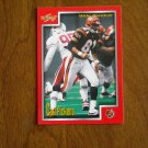 Carl Pickens Cincinnati Bengals WR Card No 116 - 1999 Score Football Card