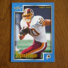 Stephen Alexander Washington Redskins TE Card No 49 - 1999 Score Football Card