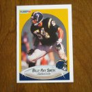Billy Ray Smith San Diego Chargers Linebacker No. 313 (FB313) 1990 Fleer Football Card