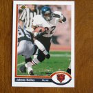 Johnny Bailey Chicago Bears PR/KR Card No. 522 - 1991 Upper Deck Football Card