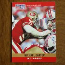 Larry kelm los angeles rams lb card no 169 fb169 1990 for Michaels crafts los angeles