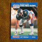 Gary Zimmerman Minnesota Vikings T Card No. 425 - 1990 NFL Pro Set Football Card