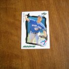 Aaron Small Toronto Blue Jays RP Card No. 592 - Score '95 Baseball Card