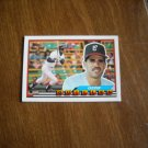 Ozzie Gillen Chicago White Sox Shortstop Card No. 148 - 1989 Topps Baseball Card