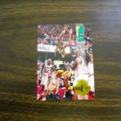 Sherron Mills Classic Four Sport Card No. 83 - 1993 Classic Games Basketball Card