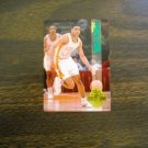 Allan Houston Classic Four Sport Card No. 8 - 1993 Classic Games Basketball Card