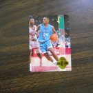 George Lynch Classic Four Sport Card No. 9 - 1993 Classic Games Basketball Card