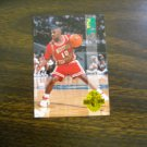 Mark Bell Classic Four Sport Card No. 12 (BB12) 1993 Classic Games Basketball Card