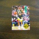 Tim Brooks Four Sport Card No. 15 - 1993 Classic Games Basketball Card