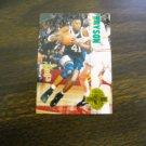 James Bryson Four Sport Card No. 16 - 1993 Classic Games Basketball Card