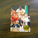 Rodney Dobard Four Sport Card No. 23 - 1993 Classic Games Basketball Card