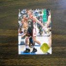 Scott Haskin Four Sport Card No. 36 - 1993 Classic Games Basketball Card