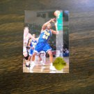 Chris McNeal Four Sport Card No. 44 - 1993 Classic Games Basketball Card