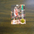 Conrad McRae Four Sport Card No. 45 - 1993 Classic Games Basketball Card