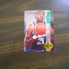 Jerry Walker Four Sport Card No. 68 - 1993 Classic Games Basketball Card