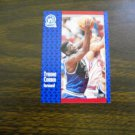 Tyrone Corbin Minnesota Timberwolves Forward Card No. S-107 - 1991 Fleer Basketball Card