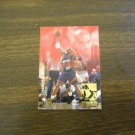 1994 Fleer Ultra Rebound King Card #1 of 10 Charles Barkley