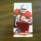 William Floyd San Francisco 49ers Card No. 362 - Game Day '94 Fleer Football Card
