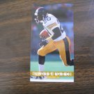 Dwight Stone Pittsburgh Steelers Card No. 342 - Game Day '94 Fleer Football Card