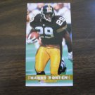 Barry Foster Pittsburgh Steelers Card No. 332 - Game Day '94 Fleer Football Card