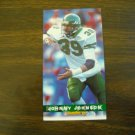 Johnny Johnson New York Jets  Card No. 303 - Game Day '94 Fleer Football Card