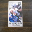 Anthony Smith Los Angeles Raiders DE Card No. 421 - Game Day '93 Fleer Football Card