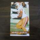 Marty Carter Tampa Bay Buccaneers Card No. 388 - Game Day '94 Fleer Football Card