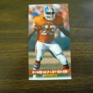 Simon Fletcher Denver Broncos Card No. 119 - Game Day '94 Fleer Football Card