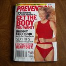 Prevention May 2002 Vol. 54 no. 5  12 Food Secrets Skinny Fast Food Sexy Hips Heart Diet