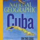 National Geographic Vol. 222 No. 5 November 2012 Cuba on the Edge of Change