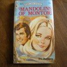 Mandolins of Montori by Iris Danbury Harlequin Romance # 1671 (1973) (BB71)