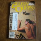 Ellery Queen Mystery Magazine- September 1983 Vol 82 No 4 Hoch Gilbert Shires Toral
