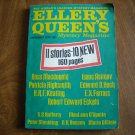 Ellery Queen Mystery Magazine- September 1974 Vol 64 No 3 Hoch Asimov Rafferty Keating