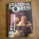 Ellery Queen Mystery Magazine- December 1983 Vol 82 No 7 Hoch Asimov Hubin Olson