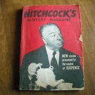 Alfred Hitchcock Mystery Magazine December 1968 Vol 13 no 12 Colby Hoch Kipp Blair