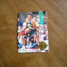 Malcolm Mackey Four Sport Card No. 42 - 1993 Classic Games Basketball Card