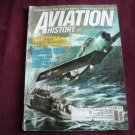Aviation History September 1994 TBF Avenger Early British Aviation The Polar Route