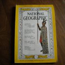 National Geographic Vol. 119, No. 2 February 1961 Texas Photosynthesis Haiti New Britain