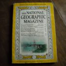 National Geographic Vol. 116, No. 5 November 1959 California Cliff Dwellers Tukana Seychelles