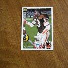 Pepper Johnson Cleveland Browns LB Card No. 373 - 1994 Upper Deck Football Card
