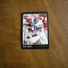 Bruce Smith Buffalo Bills Defensive End Card No. 269 - 1993 Score Pinnacle Football Card