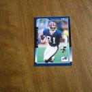 Peerless Price Buffalo Bills WR Card No. 23 - 2000 Score Football Card