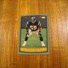 Junior Seau San Diego Chargers ILB Card No. 7 - 1999 Topps Football Card