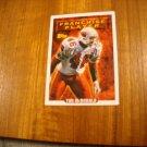Tim McDonald Phoenix Cardinals Card No. 86 - 1993 Topps Football Card